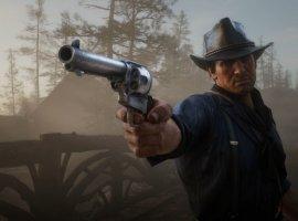В Red Dead Online добавили вторую «королевскую битву», на этот раз с огнестрельным оружием!