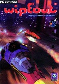Wipeout – фото обложки игры