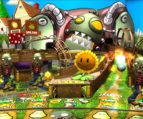 На E3 показали Plants vs Zombies: Garden Warfare