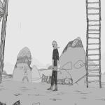Скриншот The guilt and the shadow – Изображение 8