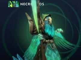 «Некр»— голубь и«Энигма»— Джин.  5 самых необычных сетов Collector's Cache 2019 вDota2