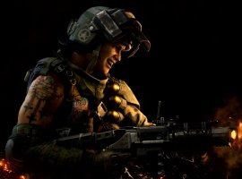 Рецензия на Call of Duty: Black Ops 4
