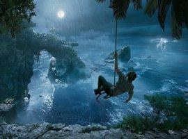 Взгляните напервые скриншоты Shadow ofthe Tomb Raider. Uncharted, тыли это?