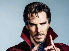 Бенедикт Камбербэтч высказался окритике фильмов Marvel