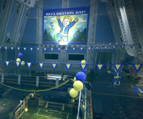 Е3 2018: мировая премьера Fallout76. Вчетыре раза больше, чем Fallout4!