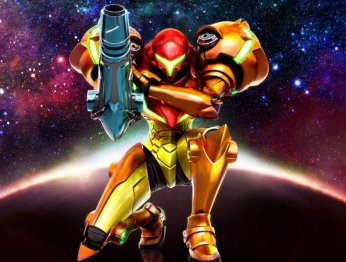 Рецензия на Metroid Samus Returns