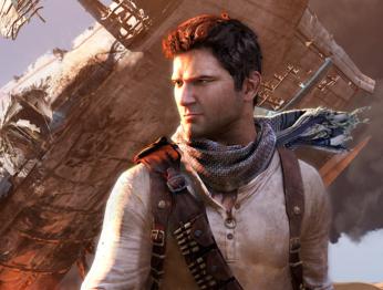 Серия игр Uncharted