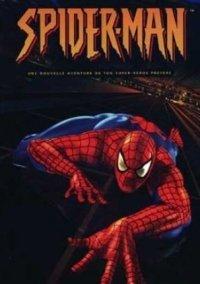 Spider-Man – фото обложки игры