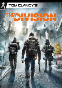 Tom Clancy's The Division – фото обложки игры