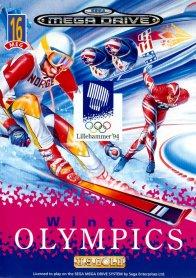 Winter Olympics: Lillehammer 94