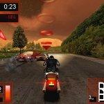 Скриншот Extreme Motorbike Racing – Изображение 3