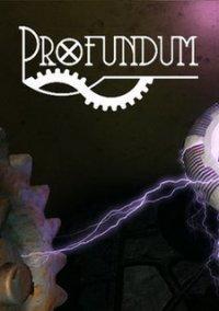 Profundum – фото обложки игры