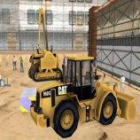 Скриншот Caterpillar Construction Tycoon – Изображение 3
