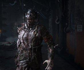 Запредзаказ Call ofDuty: WWII раздают ужасного качества фигурку зомби-нациста
