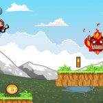 Скриншот Ninjas vs Dragons – Deadly Ninja Adventure in the Land of the Dragon – Изображение 4