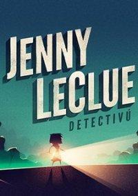 Jenny LeClue - Detectivu – фото обложки игры