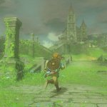 Скриншот The Legend of Zelda: Breath of the Wild – Изображение 62