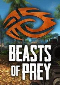 Beasts of Prey – фото обложки игры