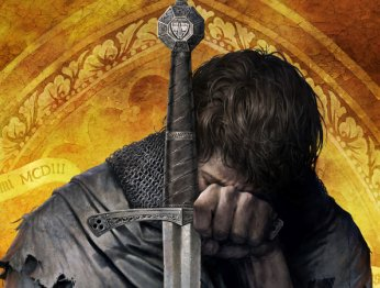 Рецензия на Kingdom Come: Deliverance