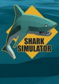 Shark Simulator – фото обложки игры