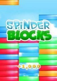 Spinder Blocks – фото обложки игры