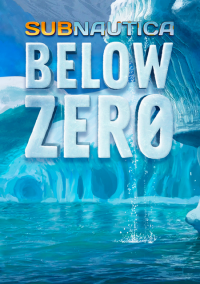 Subnautica: Below Zero – фото обложки игры