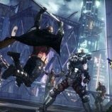 Скриншот Batman: Arkham Knight – Изображение 5