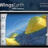 Скриншот Wings Free: Flight Simulator – Изображение 1