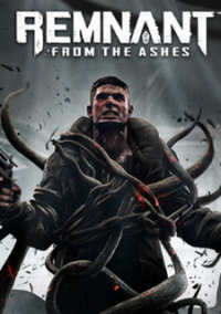 Remnant: From the Ashes – фото обложки игры