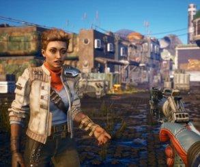 Автор Kotaku советует неждать отThe Outer Worlds масштабов Fallout: New Vegas