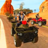 Скриншот ATV Quad Bike Racing Mania – Изображение 2