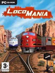 Loco Mania – фото обложки игры