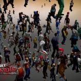 Скриншот Fort Zombie – Изображение 3