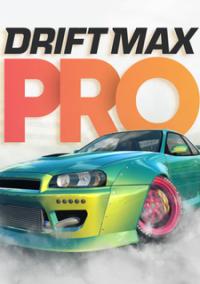 Drift Max Pro – фото обложки игры