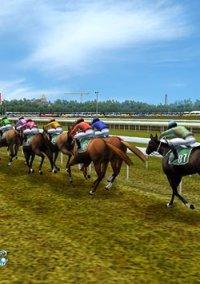 Frankie Dettori Racing – фото обложки игры