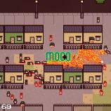 Скриншот Its rainbow epileptic zombie time! – Изображение 10