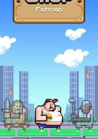 Tower Boxing – фото обложки игры