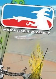 Major League Wizardry