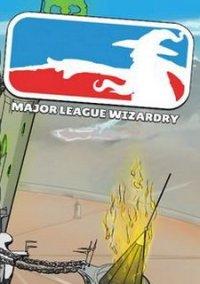 Major League Wizardry – фото обложки игры