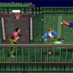 Скриншот Die Hard Arcade – Изображение 1