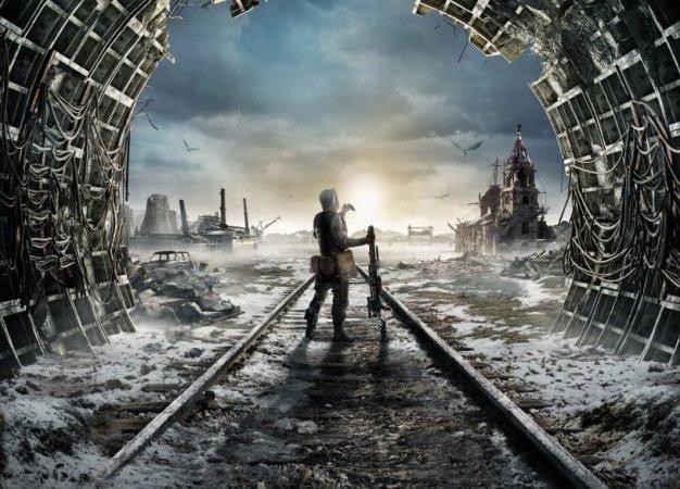 6 фактов обигровой серии Metro, которые вымогли незнать