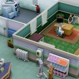 Скриншот Two Point Hospital – Изображение 1