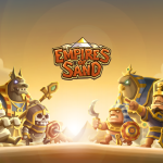 Скриншот Empires of Sand – Изображение 1