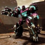 Скриншот Transformers: Fall of Cybertron - Multiplayer Havoc Pack – Изображение 4