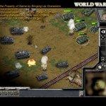 Скриншот World War II: Europe in Gunfire – Изображение 4