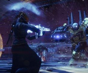 Как PC-версия Destiny 2 выглядит наразных настройках графики