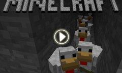 Minecraft. Дневники разработчиков