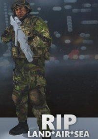 RIP (2018) – фото обложки игры