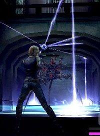 The 3rd Birthday – фото обложки игры