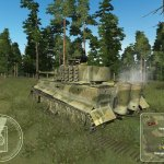 Скриншот WWII Battle Tanks: T-34 vs. Tiger – Изображение 5